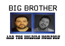 Big Brothers: Big Brothers Jury Round Table: Adam Poch (Big