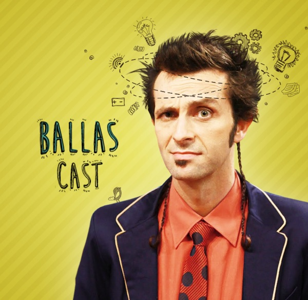 BallasCast – Episódio 128 – Diogo Lara | Neurocientista (Final)