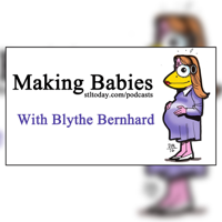 Making Babies podcast