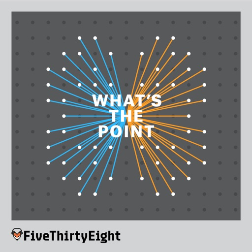 Cover image of What's The Point
