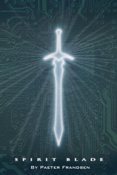 Spirit Blade, The Novel