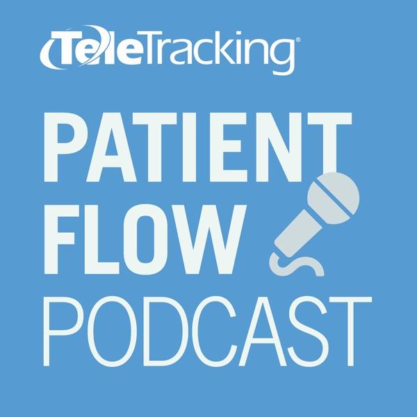 TeleTracking Patient Flow Podcast
