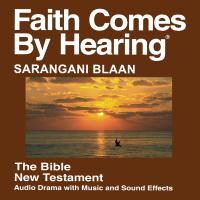 Sarangani Blaan Bible podcast
