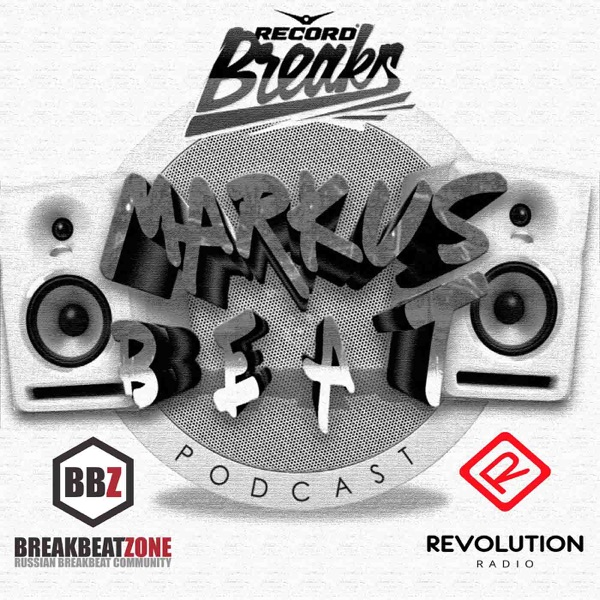 Markus Beat Podcast