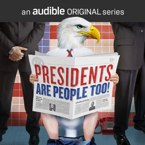 Cover image of Presidents Are People Too!