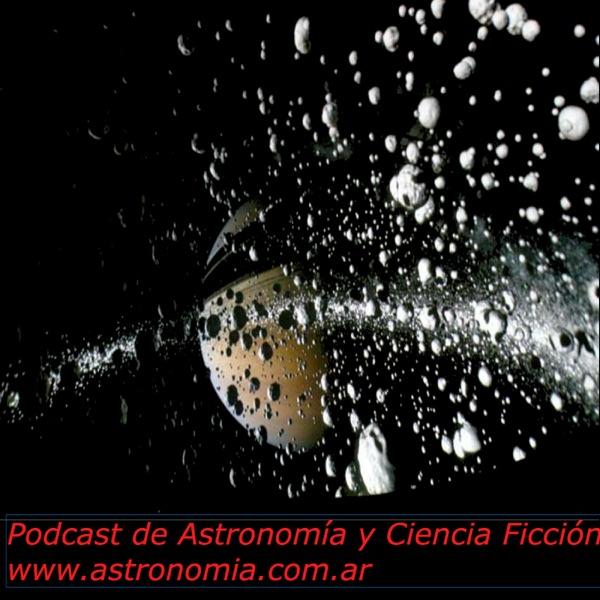 Astronomia, Literatura y Ciencia Ficcion