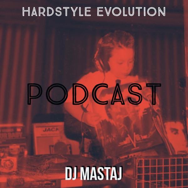 Hardstyle Evolution - MastaJ