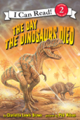 The Day the Dinosaurs Died