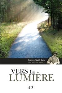 Vers La Lumière La couverture du livre martien