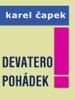 Karel ДЊapek - Devatero pohГЎdek artwork