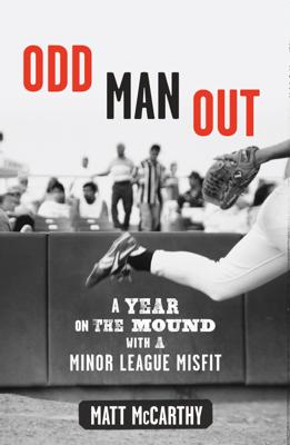 Odd Man Out - Matt McCarthy book
