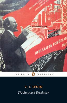 The State and Revolution - Vladimir Lenin book