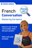 Radio Lingua & Mark Pentleton - Focus On French Conversation artwork