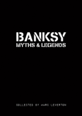 Banksy. Myths & Legends Book Cover