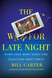 The War for Late Night book