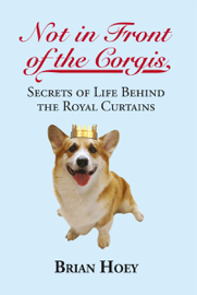Not in Front of the Corgis book