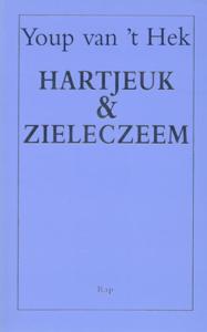 Hartjeuk & zieleczeem Boekomslag