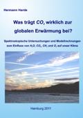 Was trägt CO2 wirklich zur globalen Erwärmung bei?