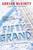 Adrian McKinty - Fifty Grand artwork