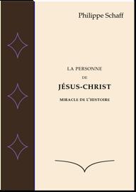 La Personne de Jésus-Christ Miracle de l'...