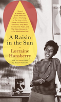 Lorraine Hansberry - A Raisin in the Sun artwork