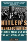 Hitler's Beneficiaries Book Cover