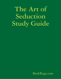 The Art of Seduction Study Guide book