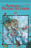 Angel Sanctuary, Band 20