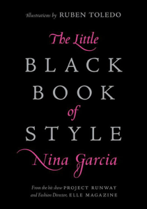 The Little Black Book of Style Copertina del libro