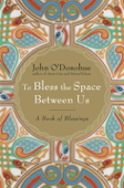 To Bless the Space Between Us Book Cover
