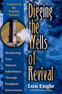 Digging the Wells of Revival Book Cover