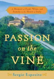 Passion on the Vine