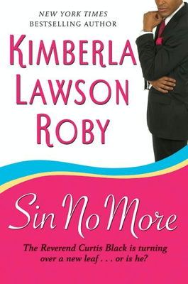 Sin No More - Kimberla Lawson Roby book