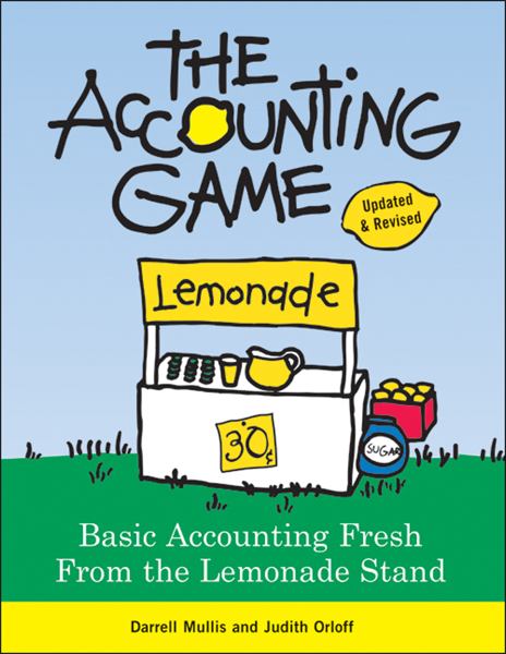 Accounting Game