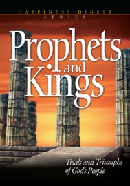 Prophets & Kings (Illustrated)