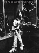 Fingerpicking Neil Young - Greatest Hits (Songbook)