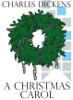 A Christmas Carol - Charles Dickens & John Leech