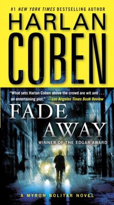 Harlan Coben - Fade Away book