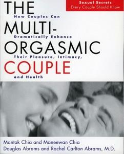 The Multi-Orgasmic Couple Book Cover