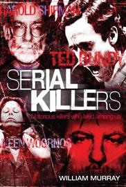 Serial Killers book