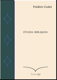 Études Bibliques