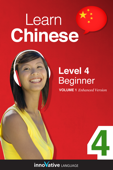 Learn Chinese -  Level 4: Beginner Chinese (Enhanced Version)