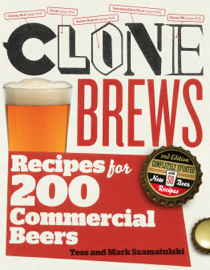 CloneBrews, 2nd Edition