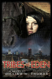 Tribes of Eden book