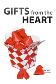 Gifts From the Heart book