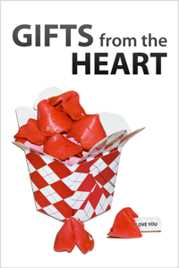Gifts From the Heart Book Review