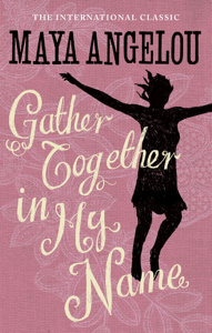 Gather Together In My Name Copertina del libro
