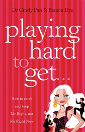 Playing Hard To Get book