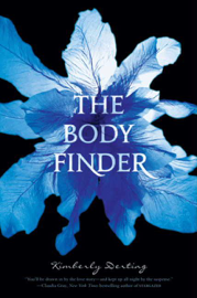The Body Finder book