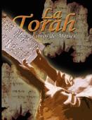 La Torah: Los 5 Libros de Moises Book Cover